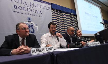 20 Novembre 2015 – 5^ Convention Nazionale Confabitare