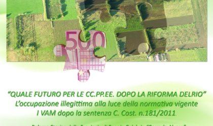 Convegno 11 Febbraio 2016 a Reggio Calabria