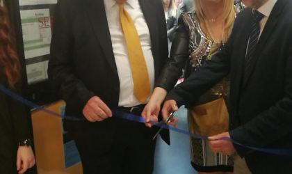 5 maggio 2017 – Inaugurate a Torino le delegazioni di Beinasco e Torino 2
