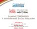 Convegno Andria – Canoni concordati e affidabilità degli inquilini 9 Marzo 2018