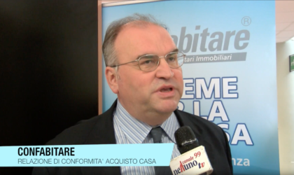 """Pillola 5: """"Relazione Conformità Acquisto Casa"""" – Confabitare Maggio 2018"""