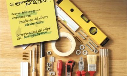 Guida Alle Ristrutturazioni Edilizie: Le Agevolazioni Fiscali