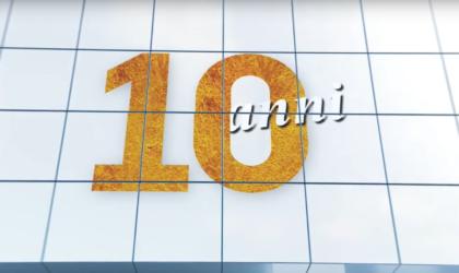 I 10 Anni di Confabitare