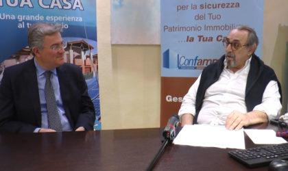 Mauro Tonolini Vice Presidente Confamministrare: condomini senza regole