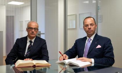 Apre la Sede di Confabitare della Provincia di Varese