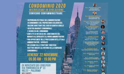 Convegno Palermo  Ex Noviziato dei Crociferi  22 novembre