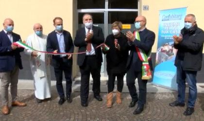 Inaugurazione della delegazione di Confabitare Vado