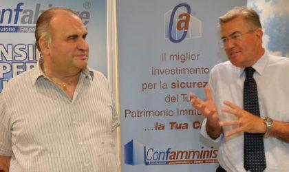 Intervista ad Alberto Zanni Presidente di Confabitare sul mercato immobiliare