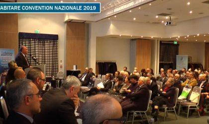 Confabitare Convention Nazionale 2019