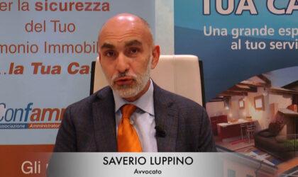 Avvocato Saverio Luppino, la formula per gli affitti