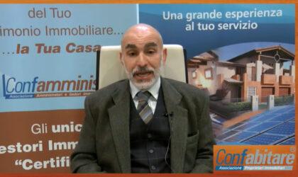 La proroga degli sfratti, interviene l'avvocato Saverio Luppino