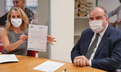 Convenzione Fondazione ANT Italia Onlus – Confabitare