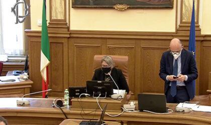 Confabitare in audizione alla X Commissione della Camera dei Deputati sul tema della rinegoziazione dei canoni di locazione commerciali