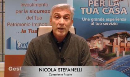Nicola Stefanelli, le scadenze fiscali del 30 novembre